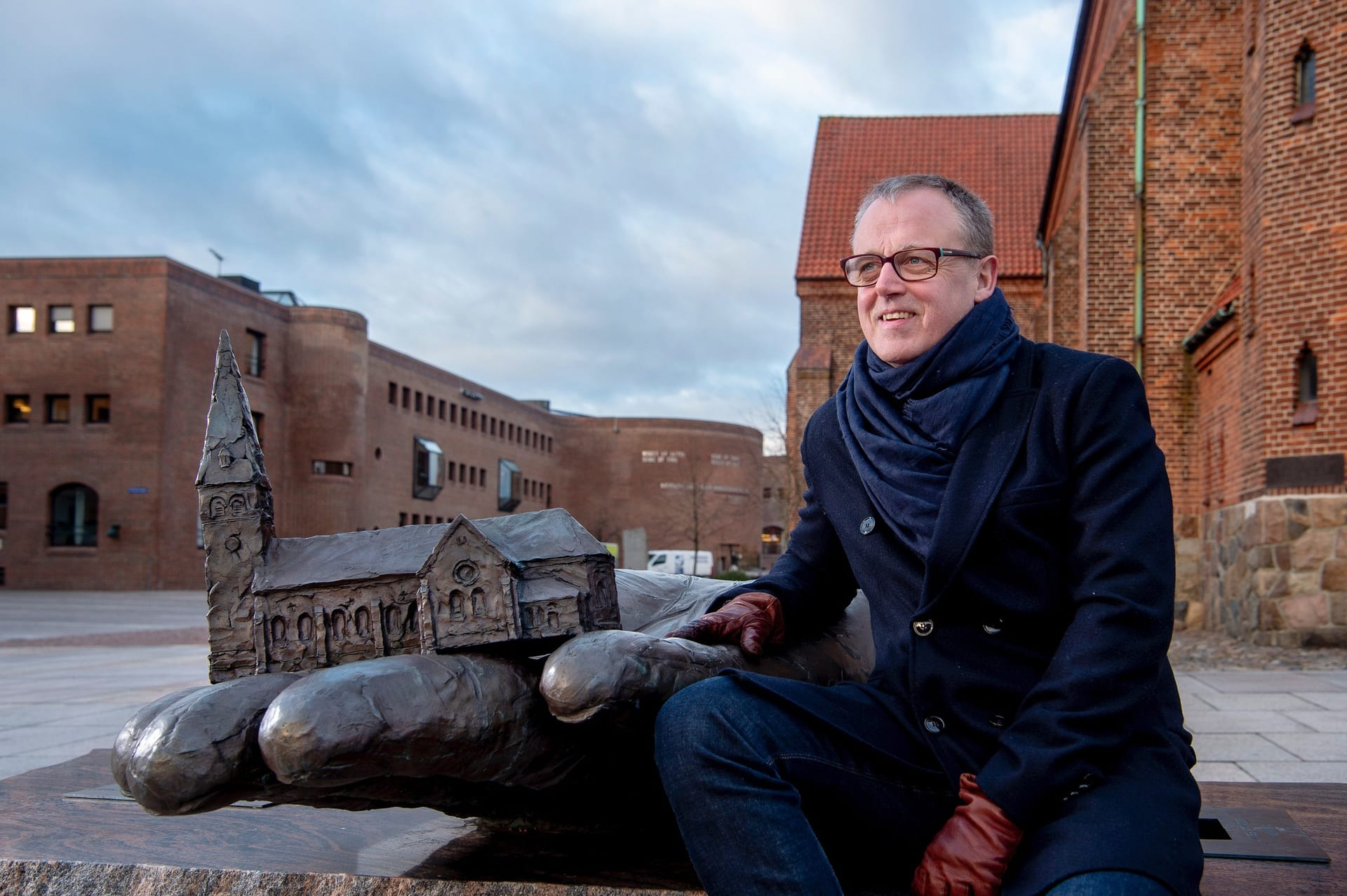 Jesper Larsen Holstebro Udvikling